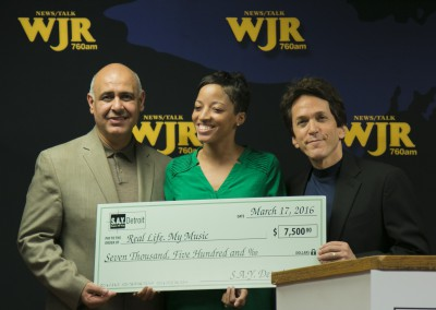 More than $1 Million Distributed to Detroit Charities 5