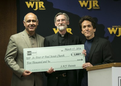 More than $1 Million Distributed to Detroit Charities 4