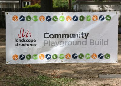 Working Homes Working Families Transforms Vacant Lot to Community Park 4