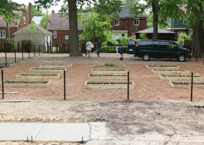 Working Homes Working Families Transforms Vacant Lot to Community Park 39