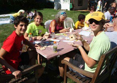 Backyard Fun at Angels' Place 15
