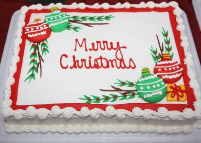 20th Christmas Party for shelter residents and children a holiday hit 1