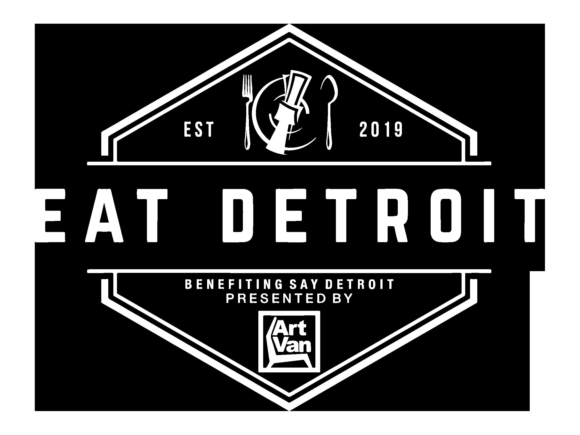 EAT Detroit Menu 1