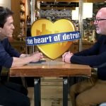 Heart of Detroit Season 8 Episode 14 featuring Bill Birndorf, founder of Higher Hopes! talking with Mitch Albom