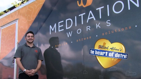 Meditation Works, The Power of Meditation Mobilized