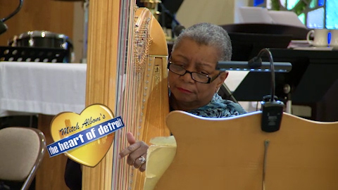 Keeping Music Education Alive in Heart of Detroit