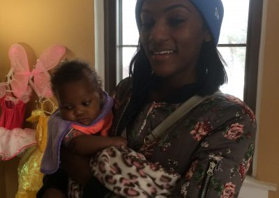 Morningside Neighborhood Gains Strength With Another Family 1