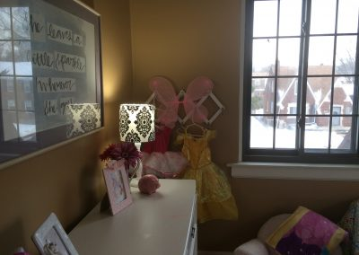 Morningside Neighborhood Gains Strength With Another Family 5