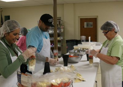 Serving Up Soup and Smiles at Motown Soup 6