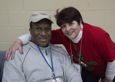 Volunteers Create Special Memories at Salvation Army Christmas Party 15