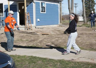 Tiny Homes, Big Hearts at Cass Community 5