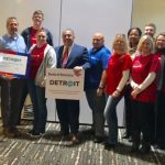 Bank of America Supports SAY Detroit Initiatives 3