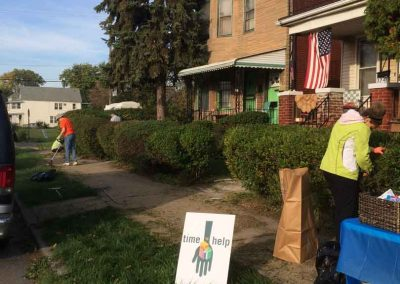 A Helping Hand For Westside Cultural & Athletic Club 14