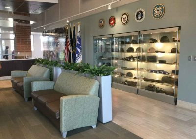 Touring a Special Center Devoted to Michigan's Veterans 3