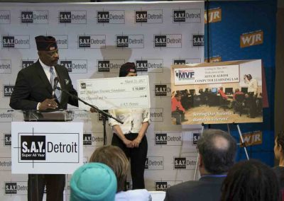 $1 Million in Radiothon Funds Distributed to 20 Charities 7