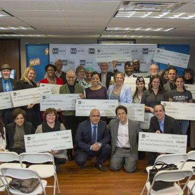 $1 Million in Radiothon Funds Distributed to 20 Charities