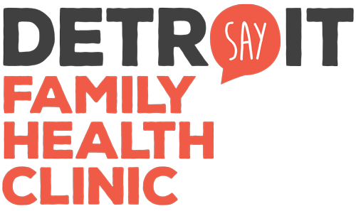 SAY Detroit Family Health Clinic 1