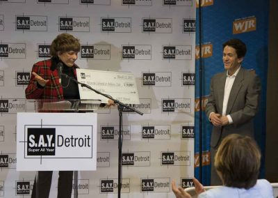 $1 Million in Radiothon Funds Distributed to 20 Charities 13