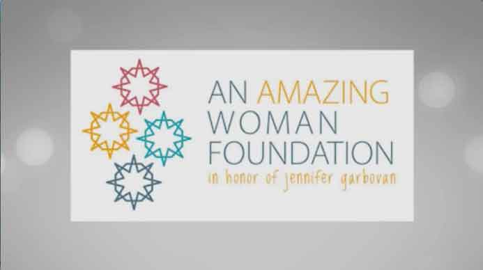 An Amazing Woman Foundation