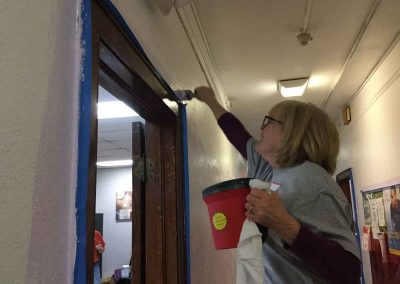 Painting With A Mission For Women in Recovery 17