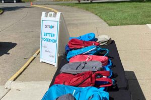 Helping Back-to-School Prep with Backpack Giveaways 3