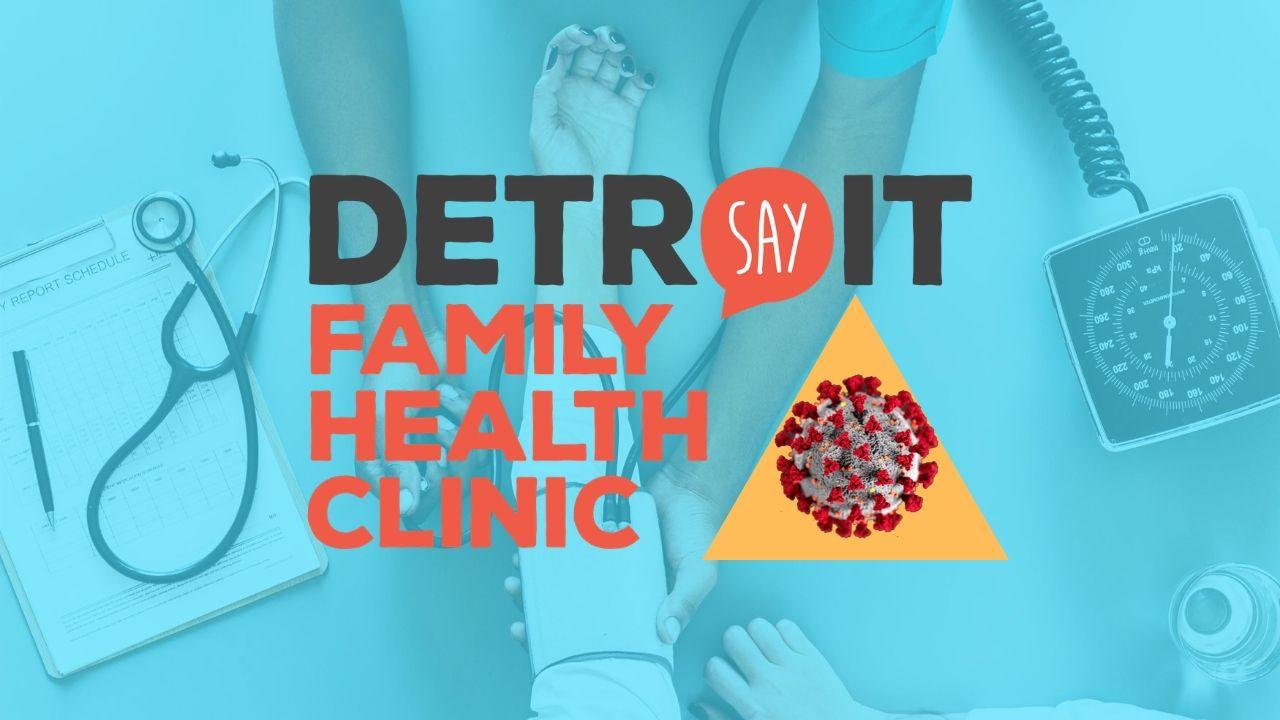 Detroit Beats Covid-19! 25