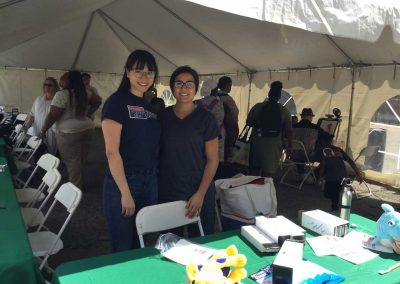 SAY Clinic Health Fair Inspires Community Unity 14