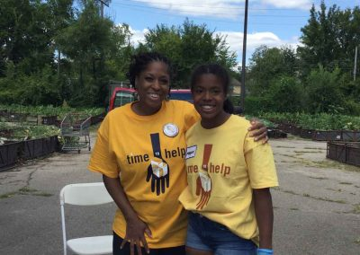 SAY Clinic Health Fair Inspires Community Unity 9