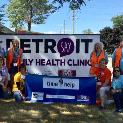 SAY Clinic Health Fair Inspires Community Unity