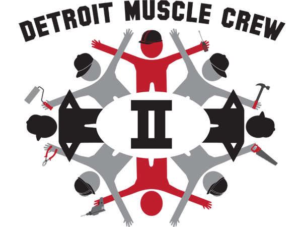 Detroit Muscle Crew II Public Directory 1