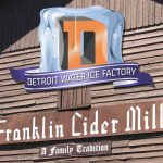 Free Detroit Water Ice to Celebrate Franklin Cider Mill Pop Up 3