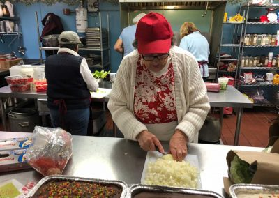 A Roof for the Rain, and Warm Supper for Those in Need 9