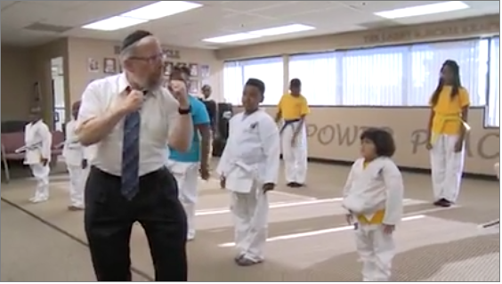 Kids Kicking Cancer with Power, Peace, and Purpose