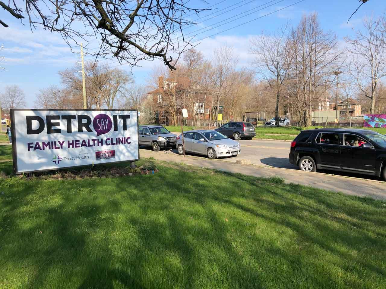 Detroit Beats Covid-19! 10