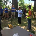 S.A.Y. Detroit and Cooper Standard Join Forces Again at Morningside Community Park 3