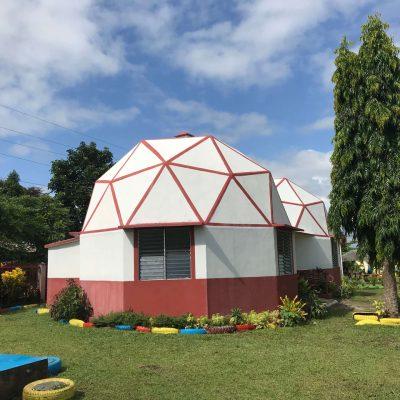 D.R.Y. Libraries in Ormoc in Progress
