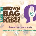 Local Businesses Encouraged to Support the Popcorn Pledge 1