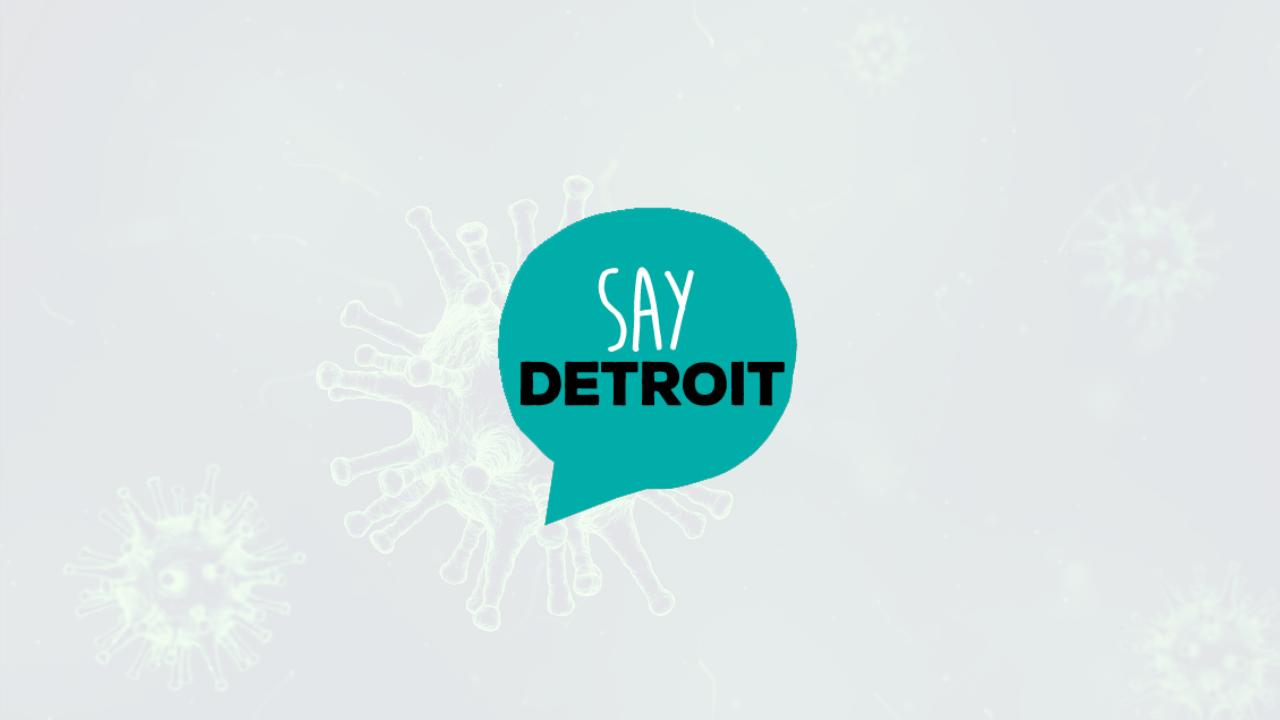 Detroit Beats Covid-19! 24