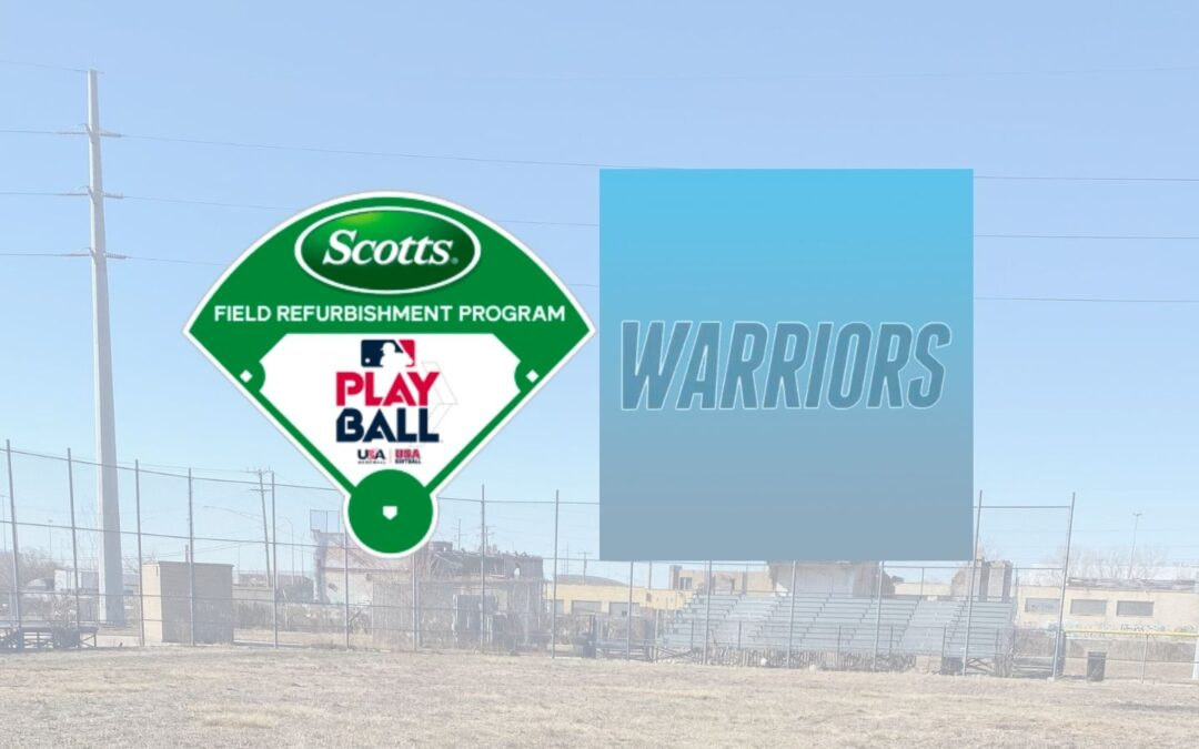 SAY Detroit Receives Major Grant from Scotts/MLB to Refurbish Manz Playfield