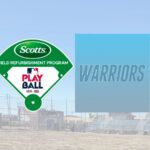 SAY Detroit Receives Major Grant from Scotts/MLB to Refurbish Manz Playfield 26
