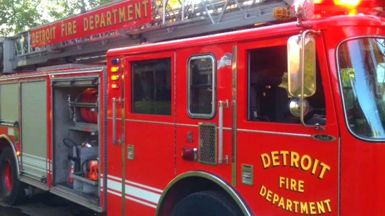 Detroit Beats Covid-19! 20