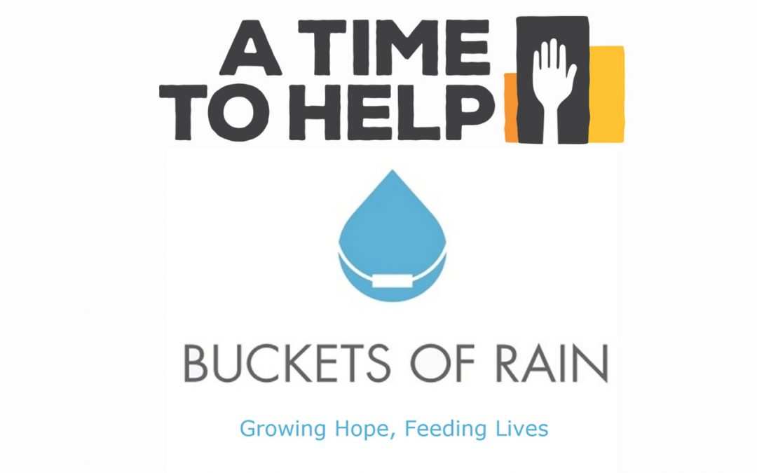 A Time to Help Buckets of Rain
