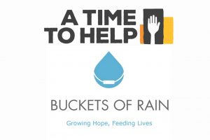 A Time to Help Buckets of Rain 8