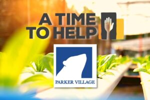 Parker Village Aquaponics Farm and Urban Garden 17