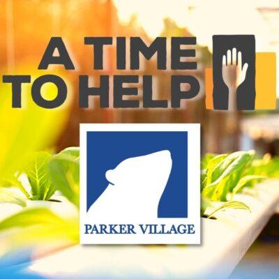 Parker Village Aquaponics Farm and Urban Garden