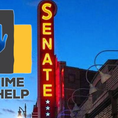 A Time to Help Senate Theater