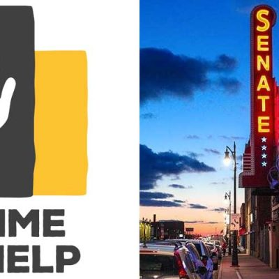 A Time to Help The Senate Theater