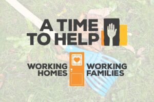 A Time to Help with Some Landscaping for Working Families 22