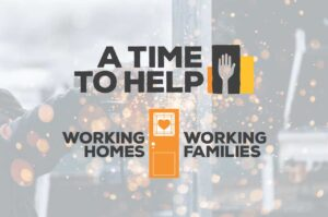 A Time to Help Working Homes / Working Families 13