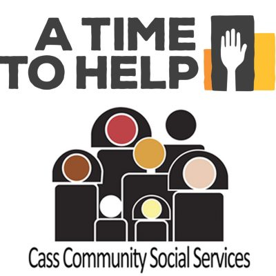 A Time to Help Cass Community in February 2021